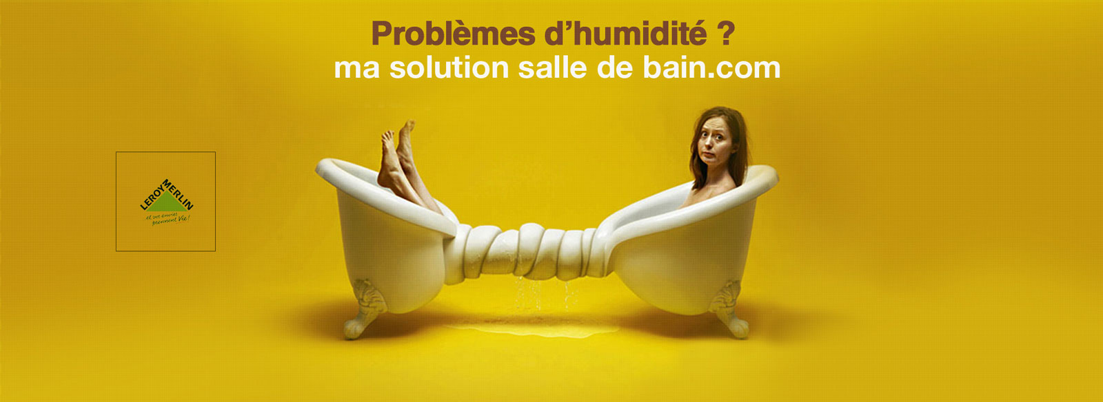Leroy Merlin - ma solution salle de bain.com
